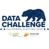 Data Challenges as Opportunities for Experiential learning: Reflection on DataLab's CA Election 2020 Data Challenge