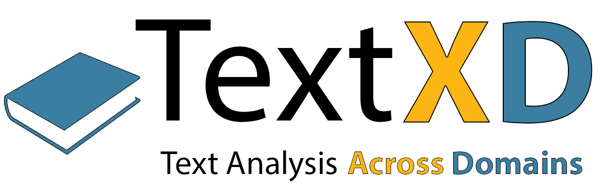 TextXD: Text Analysis Across Domains 2020
