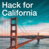 Hack for California Research and Learning Cluster Featured