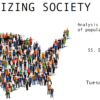 WINTER COURSE: STS 112 – Visualizing Society