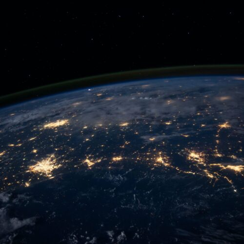 #maptimeDavis: Lightning Talks