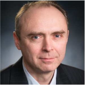 Dr. Sergey Buduchin