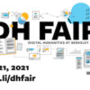 UC Berkeley Digital Humanities Fair