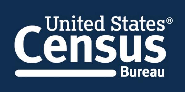 us census logo