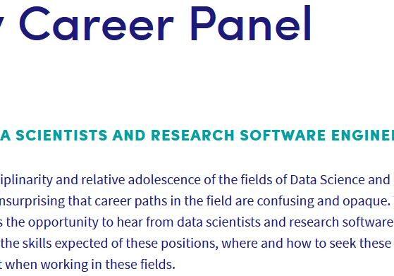 ADSA_US-RSE Early Career Panel