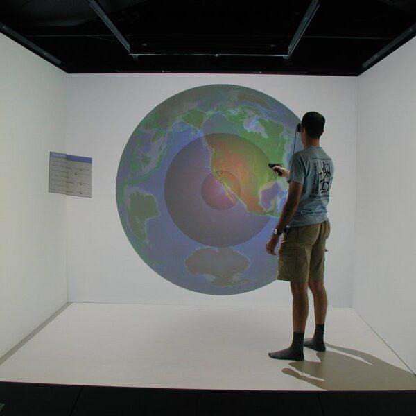 EarthModel