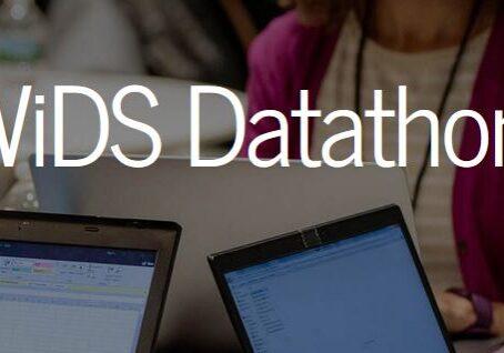 Women in Data Science Datathon 2021