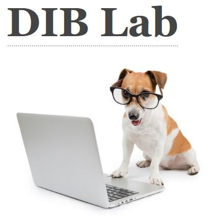 Data intensive biology lab