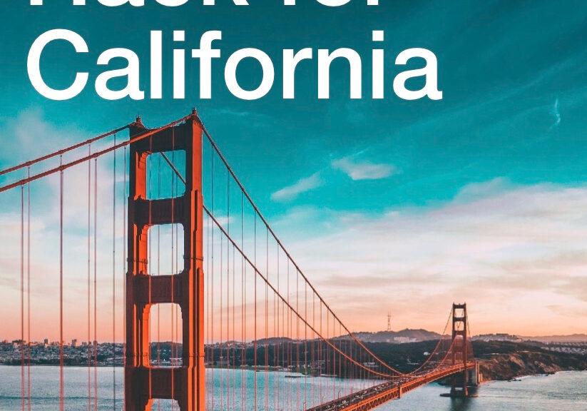 Hack 4 California